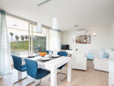 Photo for 4BR Chalet Vacation Rental in Port Alcúdia, PM
