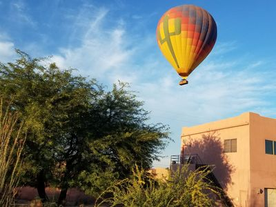 Photo for Welcome To Casita Sunrise: Gateway to the Sonoran Desert