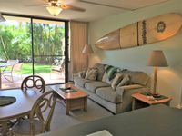 Wow best condo near beach has absolutely everything that you need inside that condo