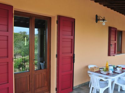 """Photo for Two-roomed apartment """"La Salvia"""" - San Vincenzo - Etruscan Coast"""