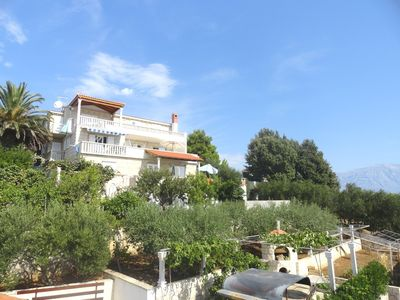 Photo for Apartments Tončica, (14167), Selca, island of Brac, Croatia