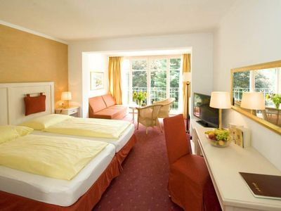 Photo for Panoramic Room - Brau, *** Hotel-Gasthof