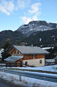 Photo for Beautiful Austrian luxury chalet for 8 persons.