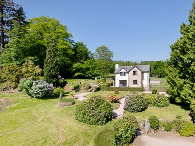 Photo for YELFORDS COTTAGE, pet friendly in Chagford, Ref 975871