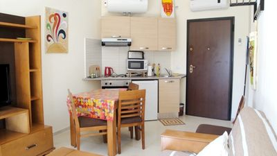 Homerez last minute deal - Beautiful apt with pool access