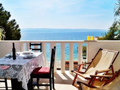 Photo for Holiday apartment Split for 1 - 3 persons - Holiday house