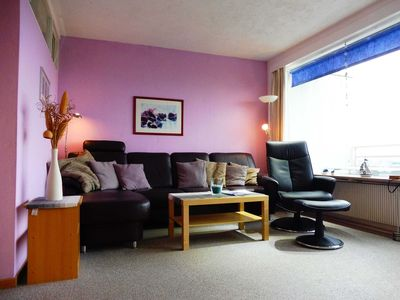 Photo for 778-kept apartment with Ostseeblick in the Neustadt Bay - 778 - 2 room apartment - Holiday Park