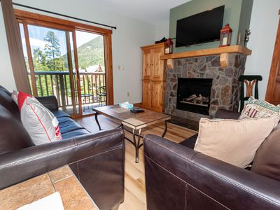 Photo for River Run Condo, Master Suite w/King Bed, Very Close to Gondola, Free WIFI