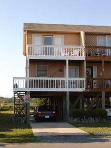 Photo for Holden Beach Luxury Dunes Home