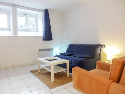 Photo for Apartment Arriak  in Saint - Jean - de - Luz, Basque Country - 4 persons, 1 bedroom