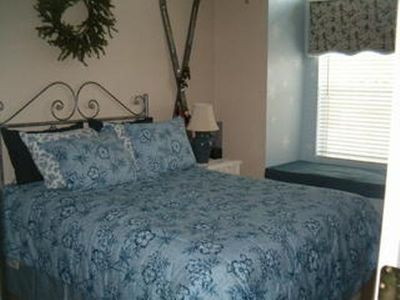 Photo for Prior Model with AC, all the furnishings, and Internet Service.
