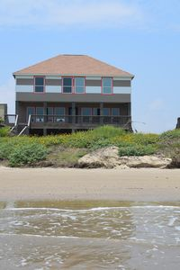 Surprising Top Ranked Beach House For Weddings And Reunions Crystal Beach Download Free Architecture Designs Viewormadebymaigaardcom