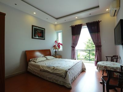 Photo for Modern Renovated Rooms With Traditional Vietnamese Flair