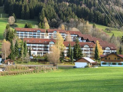 Photo for 1BR Apartment Vacation Rental in Missen-Wilhams, BY