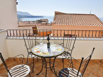 Photo for 2BR House Vacation Rental in Cefalù, Sicilia