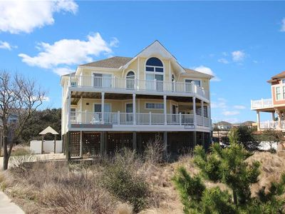 Photo for #456: OCEANSIDE Home in Corolla w/PrivatePool & HotTub