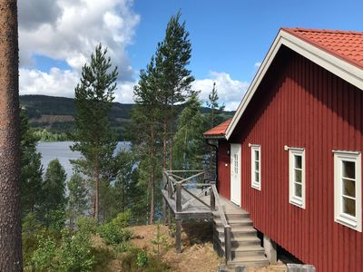 Photo for Exclusive apartment on the fairy tale Övre Brocken