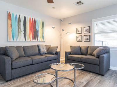 Photo for Gorgeous 2/1 Single Family Home in LA