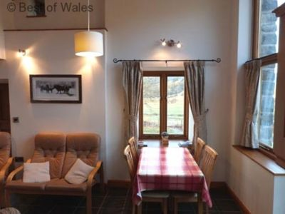 Photo for Vacation home Pan in Machynlleth - 4 persons, 2 bedrooms