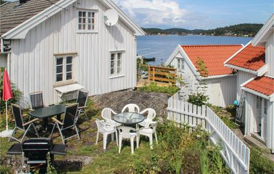Photo for 2 bedroom accommodation in Staubø