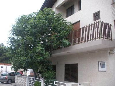 Photo for Three bedroom apartment with terrace Vodice (A-17058-a)