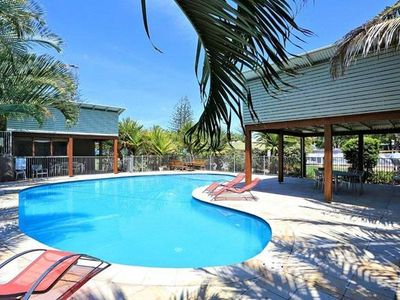 Photo for 2BR Estate Vacation Rental in Woodgate Beach, QLD