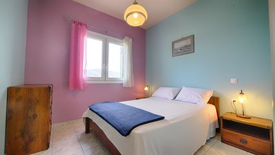 Photo for Apartment Sofia House with sea view in direct beach location