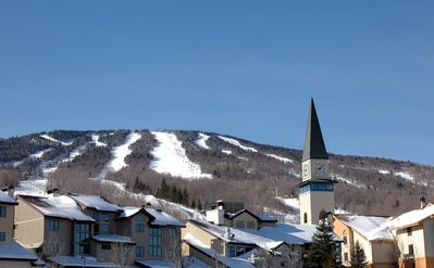 Photo for StylesBrook Townhouse - Great Location for Ski Families!