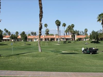 Photo for Amazing Panoramic View in Palm Valley Country Club