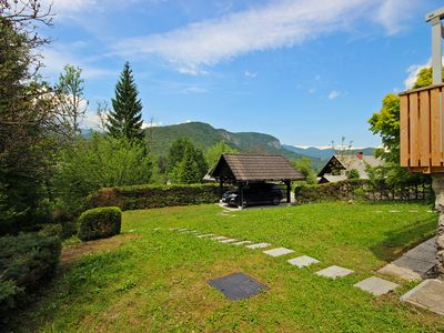 Photo for Bohinj Area - Sweet peaceful renovated cottage