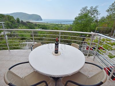 Photo for Apartments Siljak (64031-A2) - Petrovac