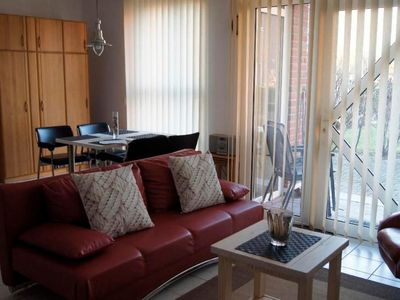 Photo for Apartment / app. for 4 guests with 40m² in Niendorf (40087)