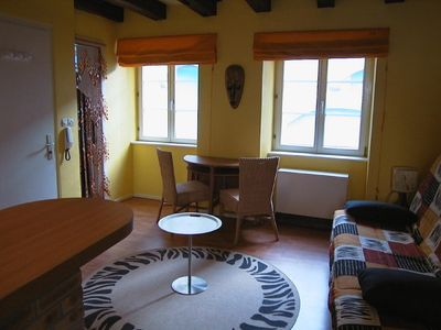 Photo for Strasbourg-center beautiful 2 rooms in peace of 40m2, fully equipped