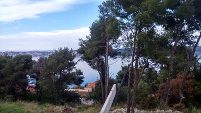 Photo for 2BR Apartment Vacation Rental in Trogir, Trogir