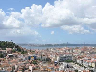 Photo for Excellent apartment in the center of Lisbon