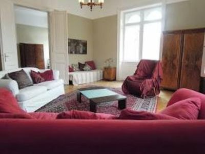 Photo for Budapest: Beautiful apartment renovated á 9 to 5 bedrooms 3 bathrooms