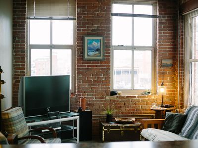 Photo for Downtown LOFT in KC with Amenities
