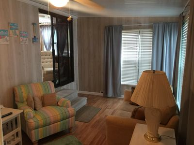 Photo for 2BR Mobile Home Vacation Rental in Fort Myers, Florida