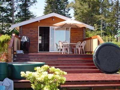 Photo for Eagleye Cottage - Campbell River, British Columbia
