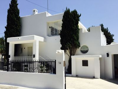 Photo for modern villa with private pool in top location