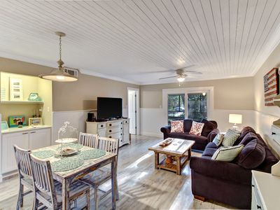 Photo for Gorgeous Updated Amelia Landings Condo- Short Walk to the Beach