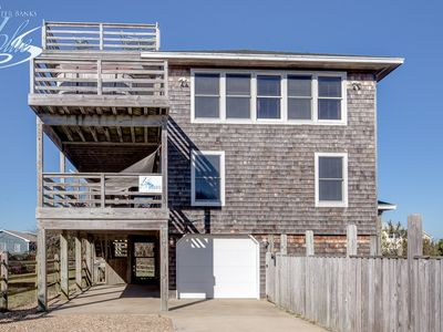 Photo for Tar Valier | 1775 ft from the beach | Dog Friendly, Private Pool, Hot Tub