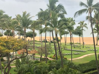 Photo for NEW LISTING at the Kaanapali Alii #451 Featuring  Ocean & Mountain Views