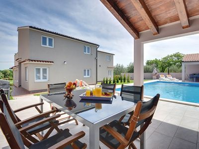 Photo for Holiday house Valkane for 1 - 16 persons with 6 bedrooms - Villa