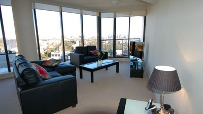 Photo for Corporate Furnished Apartment St Leonards