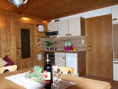 Photo for 2BR Apartment Vacation Rental in Zillertal, Hippach