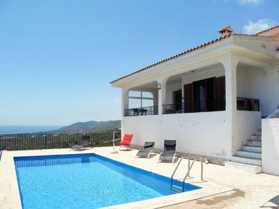 Photo for Vacation home Grecia (PEA105) in Peñiscola - 7 persons, 3 bedrooms