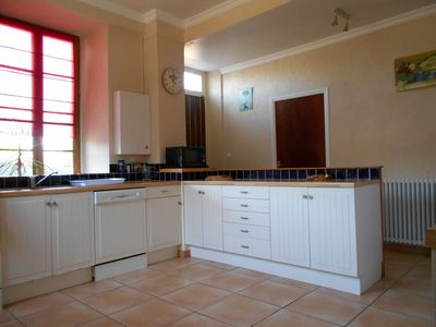 Photo for Convent of 1877, 250 m², 3 bedrooms, 8 people