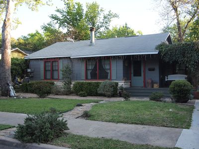 Photo for 3BR Bungalow Vacation Rental in Austin, Texas