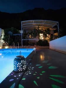 Photo for ctma144 - Charming holiday home, away from the crowds with private pool in Makarska, up to 4 persons- Villa Ana